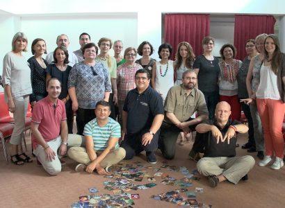 Susţine participarea unui profesor în Merito SummerCamp 2018