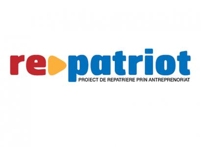 FRBL lanseaza proiectul re>patriot