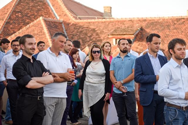 (FOTO) Networking Romanian Business Leaders si Closing Party Ateliere de Antreprenoriat, editia VII, 22 iunie 2016