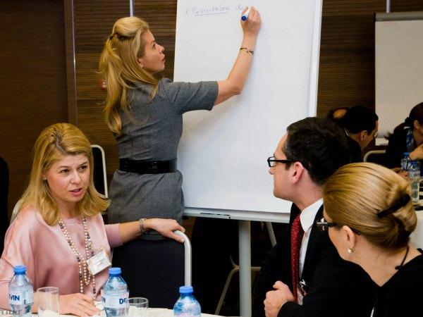 Peste 150 de lideri din business trec la actiune pentru Romania