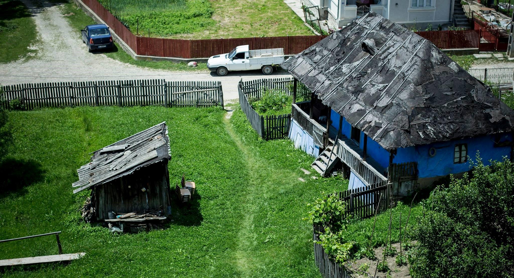 Cum contribuim la schimbarea situației României rurale?