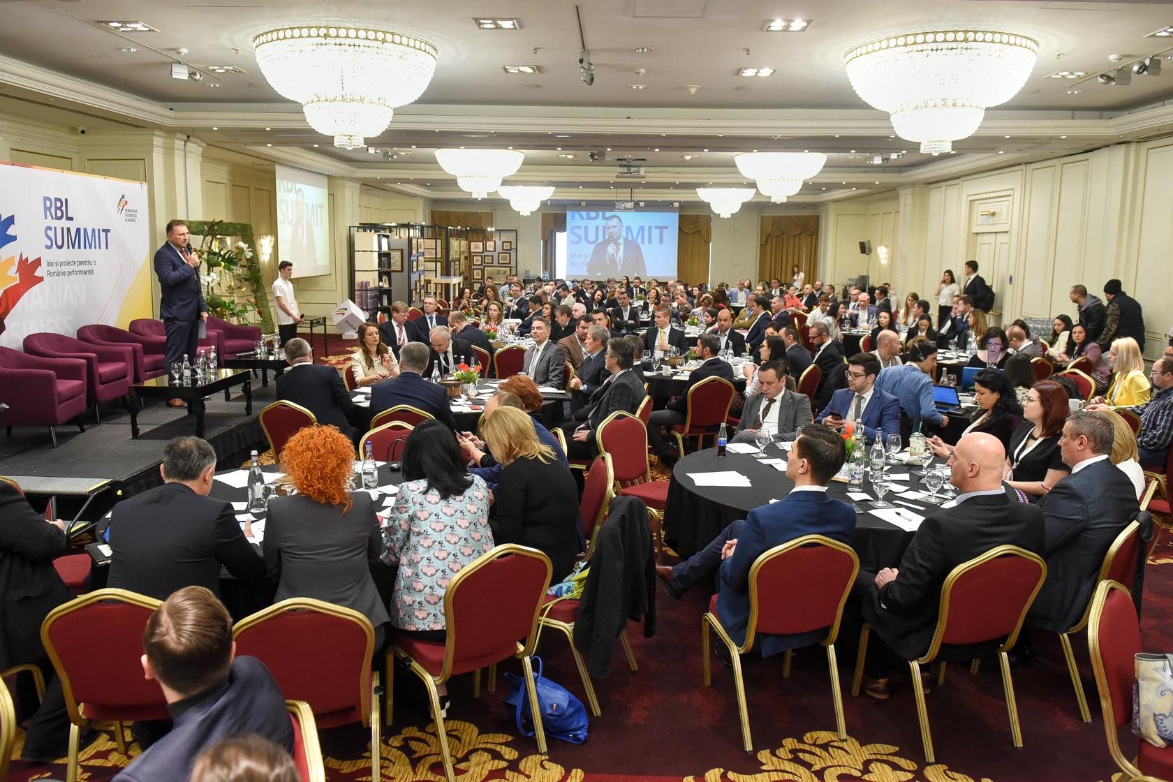 Antreprenorii români cer stabilitate fiscală și să fie lăsați să facă business