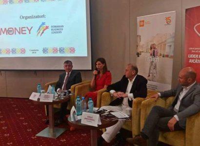 """Mediul de business din sud-estul României: """"Am crezut că fluxul de plecări al tinerilor către Occident va avea și un reflux. Dar acei oameni nu se vor mai întoarce"""""""