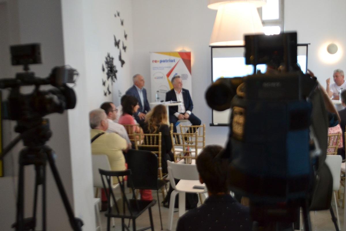 Românii de pretutindeni sunt doriți în România și vrem să învățăm din experiențele lor