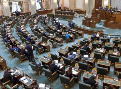 Apel la responsabilitate pentru România