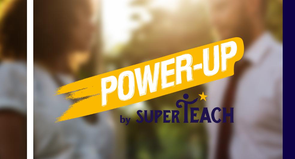 Power-Up: O soluție concretă pentru nevoi reale ale educației