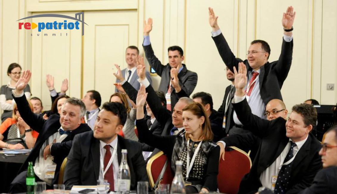 Antreprenori la Alba Iulia: despre afaceri și credința în succesul României