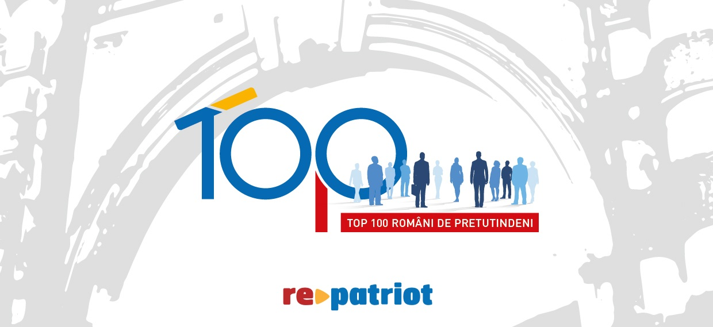 Români de succes din Diaspora premiați de RePatriot în anul Centenar