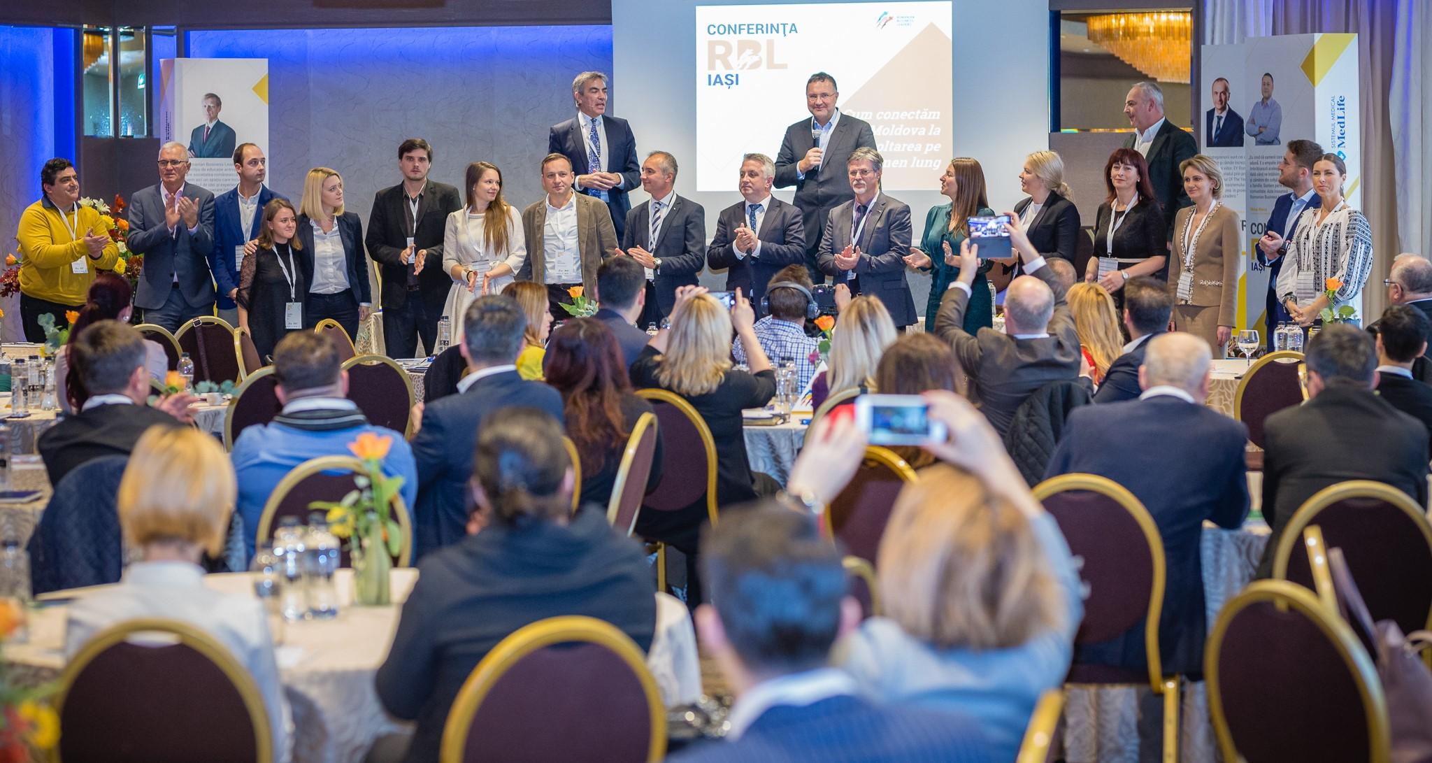 România ratează dezvoltarea pentru că nu promovează competența și continuitatea la conducerea infrastructurii, educației și a sănătății