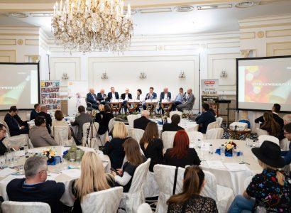 100 de idei care pot face România o țară mai bună