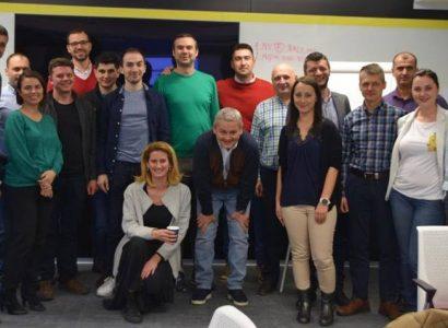 Project Manager @Ateliere de Antreprenoriat & Ateliere de Intraprenoriat