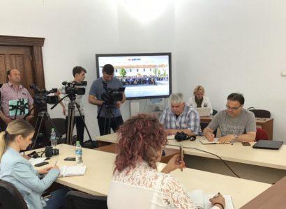 RePatriot a lansat Apelul către toți primarii din România