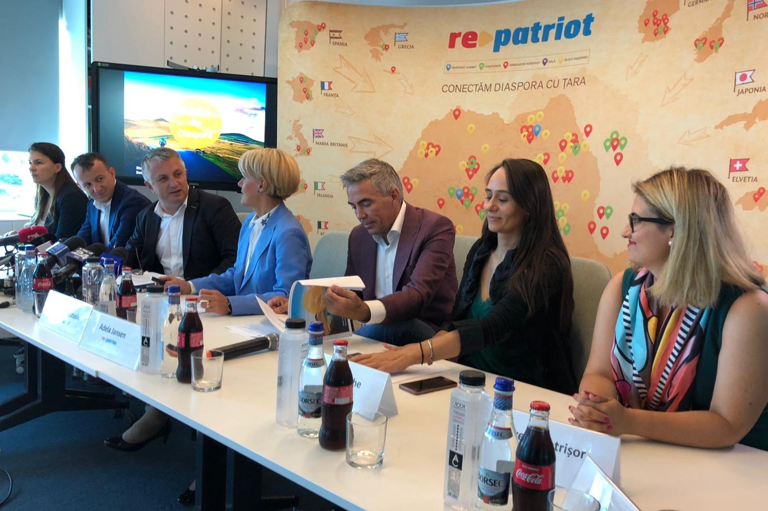 47% dintre românii emigrați își doresc să se reîntoarcă în România