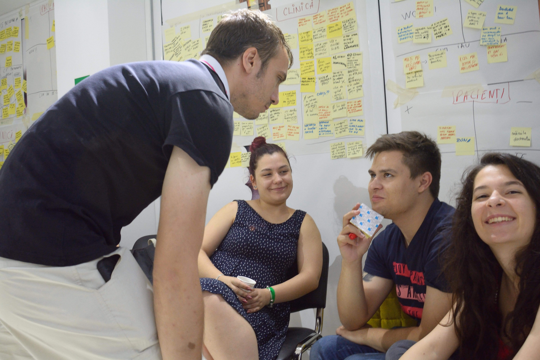 Tinerii care inovează afacerile românești