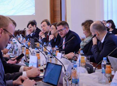 RePatriot AI: Europa Centrală și de Est vrea să fie auzită când se emit reglementări la nivel european