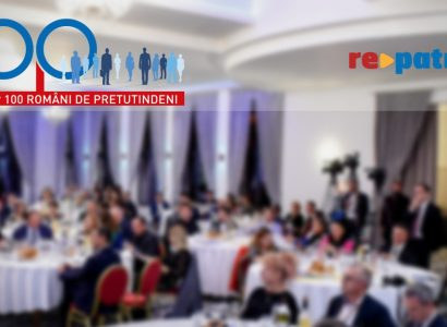 RePatriot continuă selecția pentru Top 100 Români de Pretutindeni – Ediția 2020