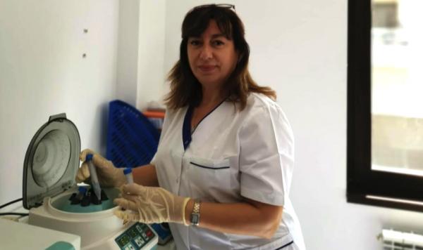 DDS Diagnostic lansează teste rapide pentru detecția COVID-19