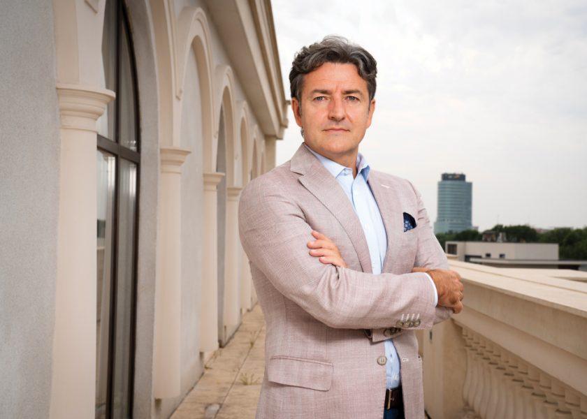 Povestea lui Corneliu Bodea: Care este secretul rezistenței unei afaceri într-un mediu antreprenorial transformat radical în ultimele trei decenii?