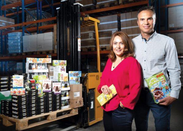 Povestea antreprenorilor care au pariat totul pe produse bio, iar acum sunt printre furnizorii marilor retaileri