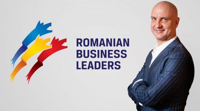 Dragoș Petrescu preia președinția RBL de la Dragoș Roșca, începând cu luna aprilie