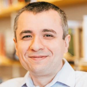 PROFIL DE MEMBRU – Andrei Ismail (Vitamin Software) și curajul de a vorbi despre ce doare