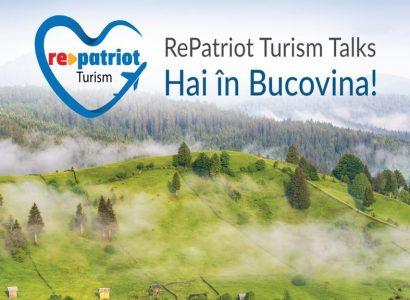 Primul eveniment Repatriot Turism Talks invită românii din diaspora să redescopere România autentică