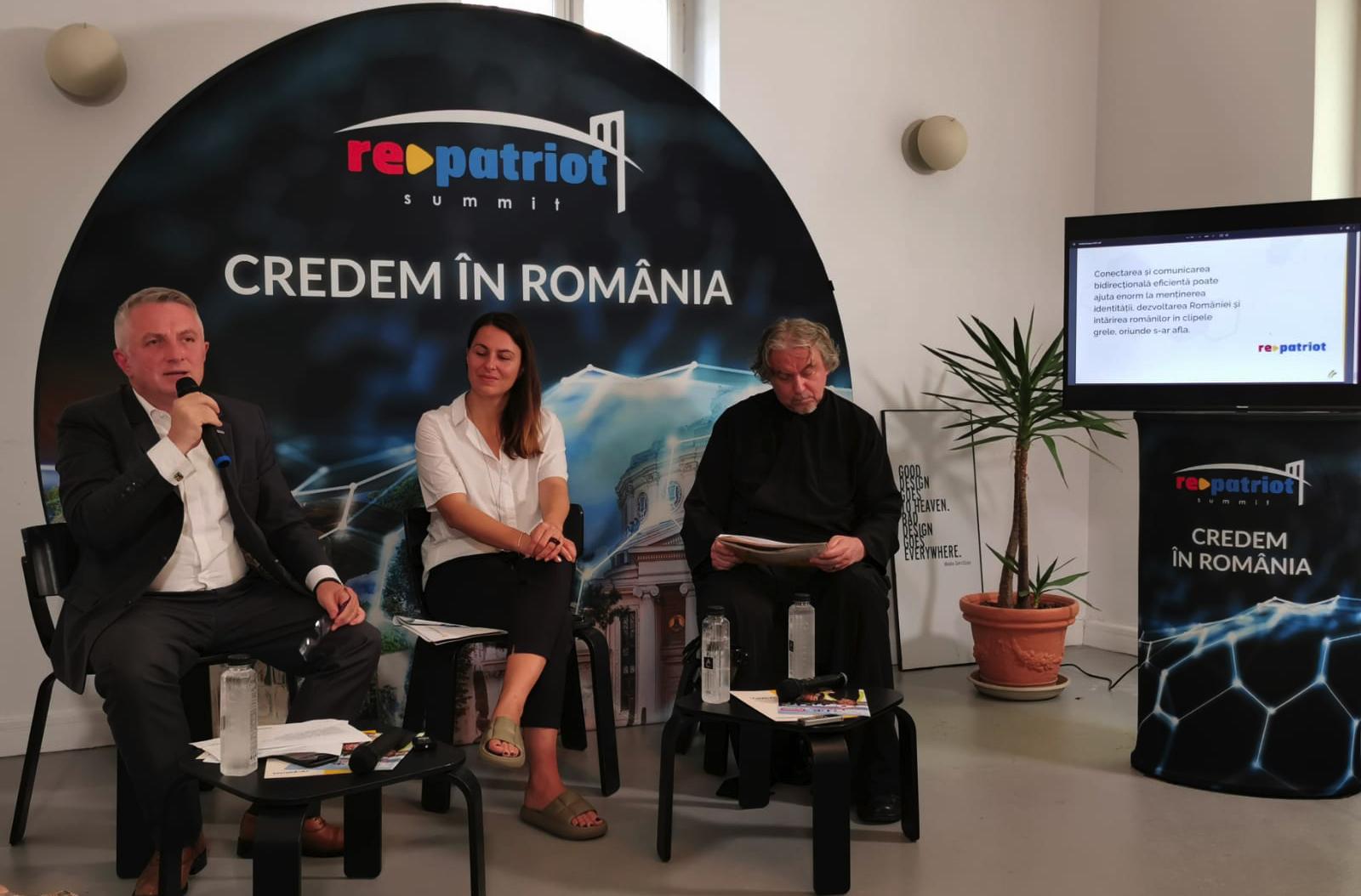Cât de bine funcționează comunicarea cu românii de pretutindeni – sondaj RePatriot