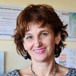 Poză de profil pentru Simona Baciu