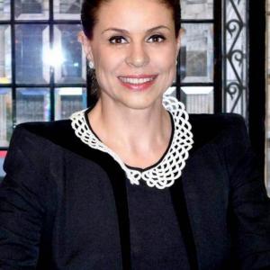 Poză de profil pentru Alina Rosca
